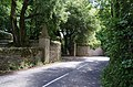 Gateposts in Strete, Devon-geograph-2502801-by-Bill-Boaden.jpg