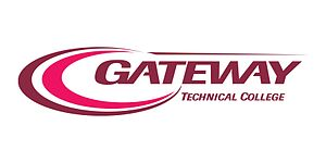 Gateway Technical College - Image: Gateway Technical College logo