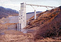 Gathright Dam Construction Intake Tower015 (3965687419).jpg