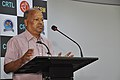 Gautam Kumar Mahapatra Speaks - Anil Shrikrishna Manekar Retirement Function - NCSM - Kolkata 2018-03-31 9617.JPG