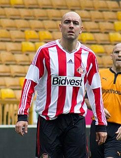 Gavin McCann English footballer