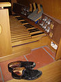 Gedaechtniskirche Speyer Orgelpedal.jpg