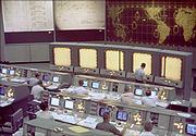 Gemini Mission Control - GPN-2000-001405