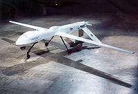 General Atomics MQ-1