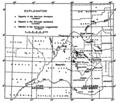 General distribution of carnotite-bearing deposits in Four Corners region, 1952.png