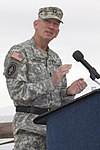 General relinquishes command, bids 'adieu' to Fort Huachuca.jpg