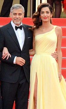 Amal Clooney - Wikipedia