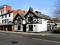 George and Dragon, Leigh.jpg
