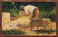 Georges-Pierre Seurat - The Stone Breaker - Google Art Project.jpg