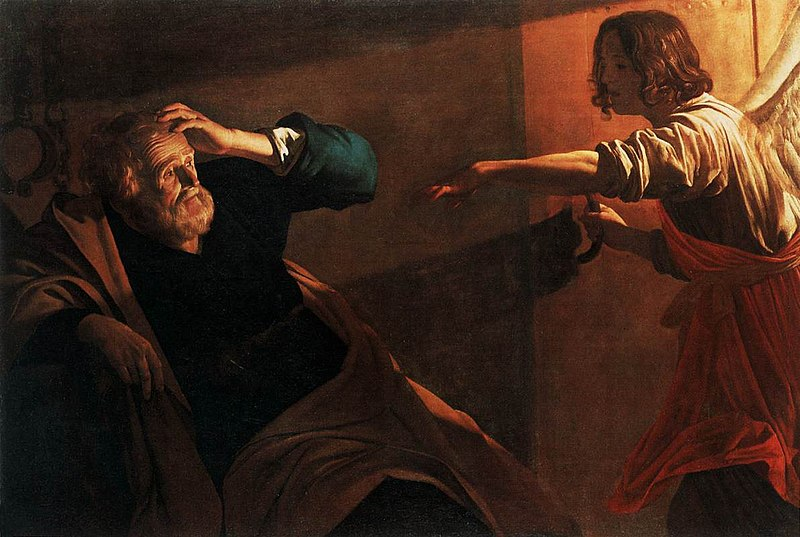File:Gerard van Honthorst - The Liberation of St Peter - WGA11647.jpg