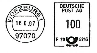 Germany stamp type Q2.jpg
