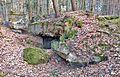 Gesprengter Bunker im Beckinger Wald 6.jpg