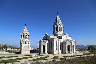 Armenian Apostolic diocese