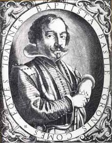 Giovanni Battista Basile