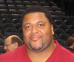 Gilbert Brown - Brown in 2005.