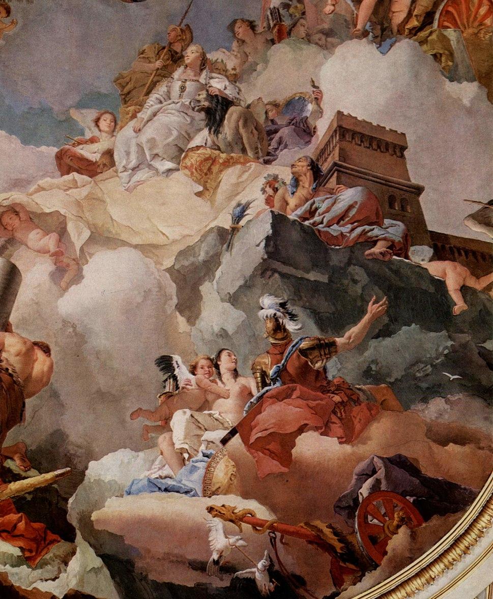 Giovanni Battista Tiepolo 034