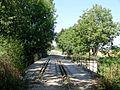 Gisors (27), ligne de Gisors-Boisgeloup à Pacy-sur-l'Eure, pont sur l'Epte au P.K. 3,6 02.jpg