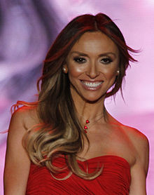 Giuliana Rancic at Heart Truth 2011 (cropped2).jpg