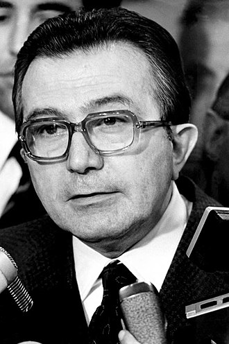 Giulio Andreotti - Andreotti during the 1960s