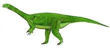 Glacialisaurus - Wikiwand
