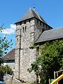 Glandon église clocher (1).jpg