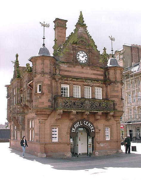 Datei:Glasgow old buidling.JPG