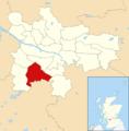 Glasgow wards 2017 no02 Newlands.png