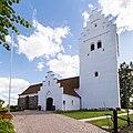 Glesborg Kirke (Norddjurs Kommune).4.ajb.jpg