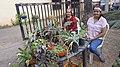 Goa -- Vendors selling plants.jpg