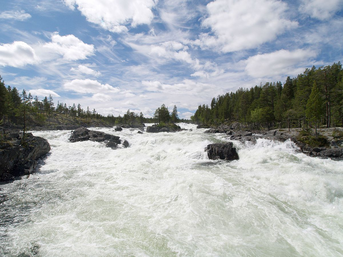Image Result For A River Runs