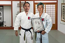 Black Belt Martial Arts Wikipedia