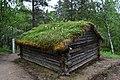 Gold miner's cabin, Siida Museum, Inari, Finland (2) (36638757076).jpg