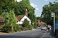 Gomshall Lane, Shere, Surrey - geograph.org.uk - 1434334.jpg