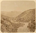 Gorge on River Liakhva, 1886.jpg