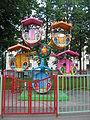 Gorki park, Minsk10.JPG