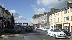 Bridge Street, Gort
