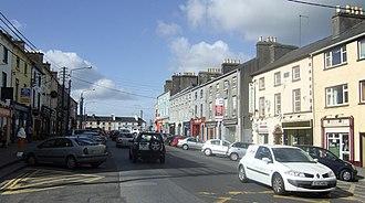 Gort - Bridge Street, Gort