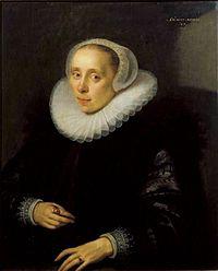 Gortzius Geldorp - Retrato de Senhora.jpg