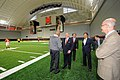 Governor Visits University of Maryland Football Team (36526060840).jpg