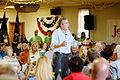 Governor of Florida Jeb Bush at VFW in Hudson, New Hampshire, July 8th, 2015 5 by Michael Vadon.jpg