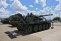 Gowen Field Military Heritage Museum, Gowen Field ANGB, Boise, Idaho 2018 (46103045514).jpg