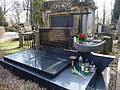 GróbKsiędzaJózefaGorzelanego-CmentarzRakowicki-POL, Kraków.jpg
