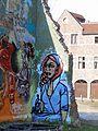 Graffiti somewhere in Antwerp, pic5.JPG