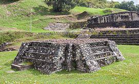 Gran Pirámide de Cholula, Puebla, México, 2013-10-12, DD 13.JPG