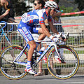Grand Prix Cycliste de Montréal 2011, Jerome Pineau of QuickStep (6146466307).jpg
