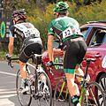 Grand Prix Cycliste de Montréal 2012, Caleb Fairly & Anthony Charteau (7978465566).jpg