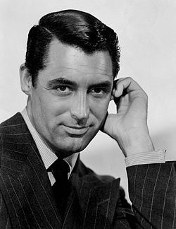 Cary Grant 1941.