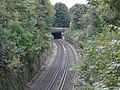 Grassendale tunnel from Beechwood Road.jpg