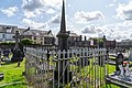 Graveyard of the Church of the Holy Trinity Without, Ballybricken, Waterford -155299 (48654853457).jpg