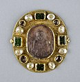 Greek - Reliquary Pendant with Virgin and Child - Walters 571511 (2) (3).jpg